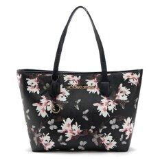 ซื้อ Victoria S Secret Magnolia มัลติฟังก์ชั่ความจุขนาดใหญ่แบบพกพากระเป๋าไหล่ Victoriasecret