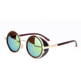 ราคา ฤดูเก็บผลองุ่นรอบแว่นตากันแดด สีเขียว ออนไลน์ ฮ่องกง