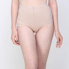 Wacoal Girdle Hard (สีเบจ/BEIGE) - WG1237