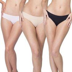 ซื้อ Wacoal กางเกงใน Low Rise V Wu2458Bl Wu2458Cr Wu2458Nn ถูก ใน ไทย