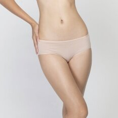Wacoal Best seller Super Soft panty (สีเบจ/BEIGE) - WU3811BE