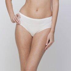 Wacoal Best Seller Super Soft panty (สีครีม/CREAM) - WU3722CR