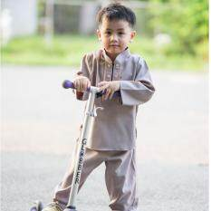 ขาย Waris Muslim ชุดปากีเด็กชาย By34 ออนไลน์ กรุงเทพมหานคร