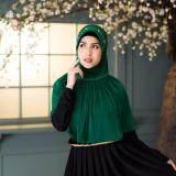 โปรโมชั่น Waris Muslim ฮิญาบสำเร็จรูป ผ้ายืด Hf04 Waris
