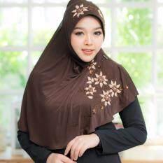 ขาย Waris Muslim ฮิญาบสำเร็จรูป ผ้ายืด Hf46 กรุงเทพมหานคร