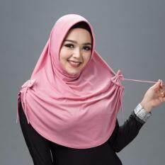 ราคา Waris Muslim ฮิญาบสำเร็จรูป ผ้ายืด Hg06 ออนไลน์ กรุงเทพมหานคร