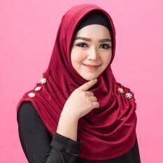 ขาย Waris Muslim ฮิญาบสำเร็จรูป ผ้ายืด Hg12 ออนไลน์ กรุงเทพมหานคร