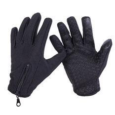 ซื้อ ถุงมือยี่ห้อ Windstopper หนาวหน้าจอสัมผัสกันน้ำร้อนพักสกีสันทนาการกลางแจ้งกันลมถุงมือจับความร้อน ระหว่างประเทศ ใหม่