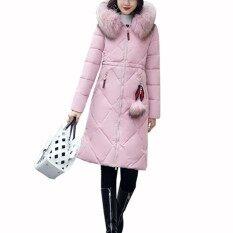 ขาย ปลอกคอขนสัตว์ฤดูหนาวเสื้อแจ็คเก็ตหนาขนาดใหญ่ นานาชาติ ถูก