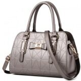 ราคา Joy Korea Korean Fashion Woman S Fashion Handbag Silver Intl ใหม่ ถูก