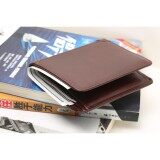 ราคา Womdee Foonee Men S Genuine Leather Wallet First Layer Bifold Oil Wax Wallet Dermis Leather Wallet Passport Holder Credit Card Pocket Travel Wallet Intl Womdee จีน