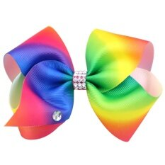 ซื้อ Women And G*rl Fashion Beauty Bow Knot 12Cm Jewelry Gifts Intl Unbranded Generic ออนไลน์