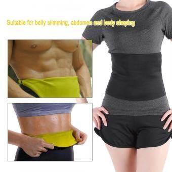 Women Tummy รัดหน้าท้องเอวหน้าท้องเข็มขัดชุดกระชับสัดส่วน (M) - INTL-