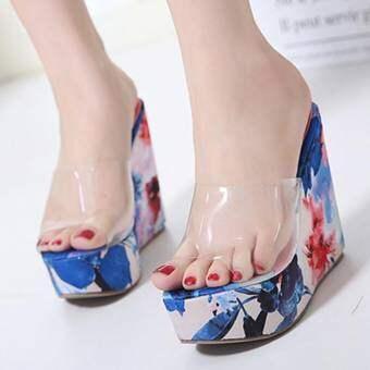 รองเท้าส้นสูงของสตรีเก๋ปาร์ตี้ - นานาชาติรองเท้ารองเท้าแฟชั่นรองเท้าส้นสูง