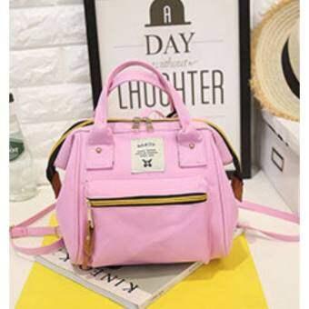 wonderful กระเป๋า กระเป๋าสะพายข้างสำหรับผู้หญิง No.01 -pink