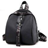 ซื้อ Wonderful Story กระเป๋า กระเป๋าเป้ กระเป๋าสะพายหลัง Backpack No B02 Black ใหม่