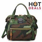 ราคา ราคาถูกที่สุด Wonderful Story Japan Women Bag Backpack กระเป๋าเป้สะพายหลัง Green