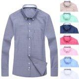 ส่วนลด Wuchengfei Men Summer High Quality Casual Shirt Sky Blue Green Intl Unbranded Generic