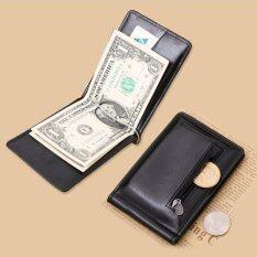 ทบทวน Y And L Support กระเป๋าสตางค์ผู้ชายแบบหนีบ แม่เหล็ก Stable Magic Money Clip 95 Black