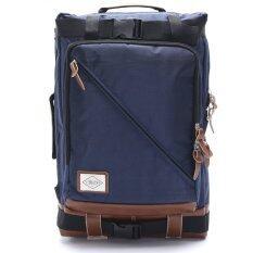 Y Master กระเป๋าเป้ รุ่น Ba016 สีน้ำเงิน Blue เป็นต้นฉบับ