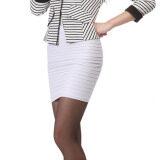 ซื้อ Ybc Women Fashion Office Wear Skirt Pencil Skirt Ol Skirt White Intl ออนไลน์ ถูก