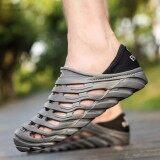 ขาย Yika ขายร้อนชายฤดูร้อนกีฬารองเท้าชายหาดเรือยาง นานาชาติ จีน ถูก