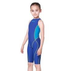 ส่วนลด ชุดว่ายน้ำแขนกูด เด็ก ยี่ห้อYefa ท้องฟ้าสีฟ้าสะกดสีฟ้า Unbranded Generic ใน ฮ่องกง