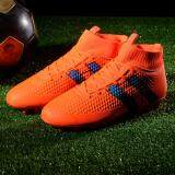 ราคา Yozo Professional Stud Football Shoes Mens Shoes Spike Football Boots Shock Absorption Shock Resistance Fashion Mens Football Shoes Znpnxn เป็นต้นฉบับ