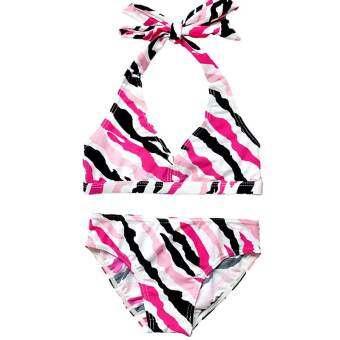 ZEBRAเสื้อผ้าแฟชั่นชุดว่ายน้ำชุดออกกำลังกาย