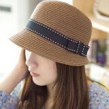 ซื้อ เวอร์ชั่นเกาหลีของดวงอาทิตย์พับเก็บได้ในช่วงฤดูร้อนดวงอาทิตย์หมวกหมวก Zhang Baizhi วรรค Park S ถูก