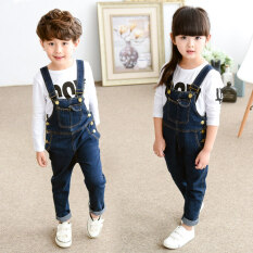 ราคา ราคาถูกที่สุด Zhongshan University เด็กเกาหลีฤดูใบไม้ผลิผอมบางเด็กกางเกงสาวกางเกงยีน กางเกงยีน