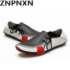 ทบทวน Znpnxn หนังสังเคราะห์ลำลอง สีขาว Znpnxn