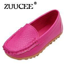 ขาย Zuucee สาวแฟชั่นอ่อนนุ่มด้านล่างรองเท้าลำลองรองเท้าแบน โรส ใน จีน