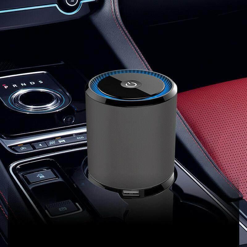 Bảng giá Car Ionizer Air Purifier Anion Air Freshener PM2.5 Dust Smoke Cleaner for Home/Car Phong Vũ