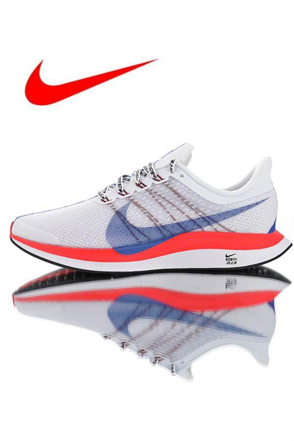 Nike_Zoom Pegasus Turbo 35 men's shoes wear-resistant shock absorption lightweight and breathable