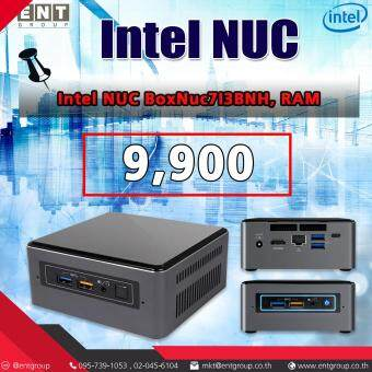 Mini PC - Intel NUC BoxNuc7I3BNH,RAM (Intel Core i3 - 7100U)