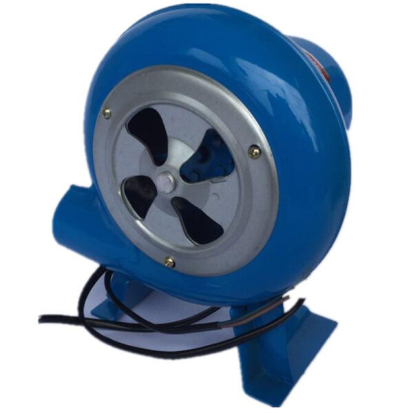 220V Home Stove Blower Household. Popcorn. Barbecue Combustion Fan Speed Blower