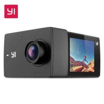 Action Camera YI Discovery ราคาเบา ประกันศูนย์ เสียเปลี่ยนใหม่-