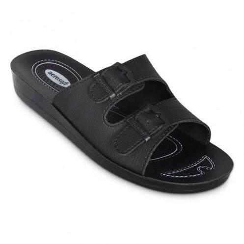 แอโร่ซอฟ รองเท้าแตะ สีดำ รุ่น A2101 เบอร์ 39