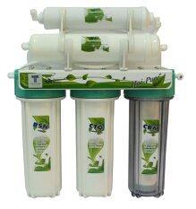 ขาย Uni Pure เครื่องกรองน้ำ ยูนิ เพียว 5 ขั้นตอน เซรามิค Uni Pure Ceramic 5 Steps Water Purifiers White ออนไลน์ ใน Thailand