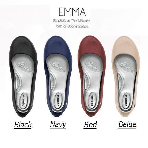 Sustainable รองเท้าแตะโมโนโบ (monobo Flip Flop) Monobo Emma รองเท้าคัทชูผู้หญิง ใส่สบาย ไม่อับชื้น แห้งง่าย รองเท้าคัทชูยางพารา รองเท้าแฟชั่น รองเท้าใส่ทำงาน รองเท้าน่ารัก รองเท้าคัชชู รองเท้าคัทชู.