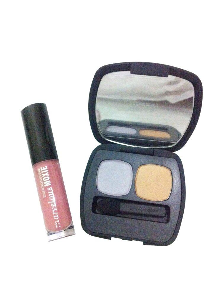 bareMinerals the Incredibles Dynamic Eye & Lip Duo