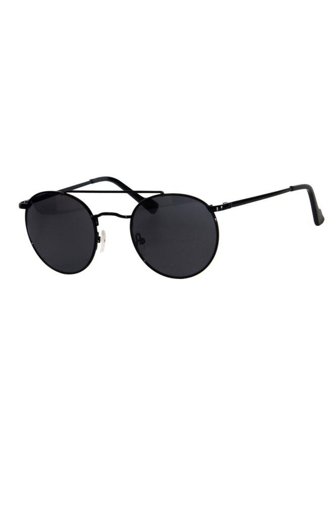 Eighty Eight Sunglasses แว่นกันแดด EER08 - Black