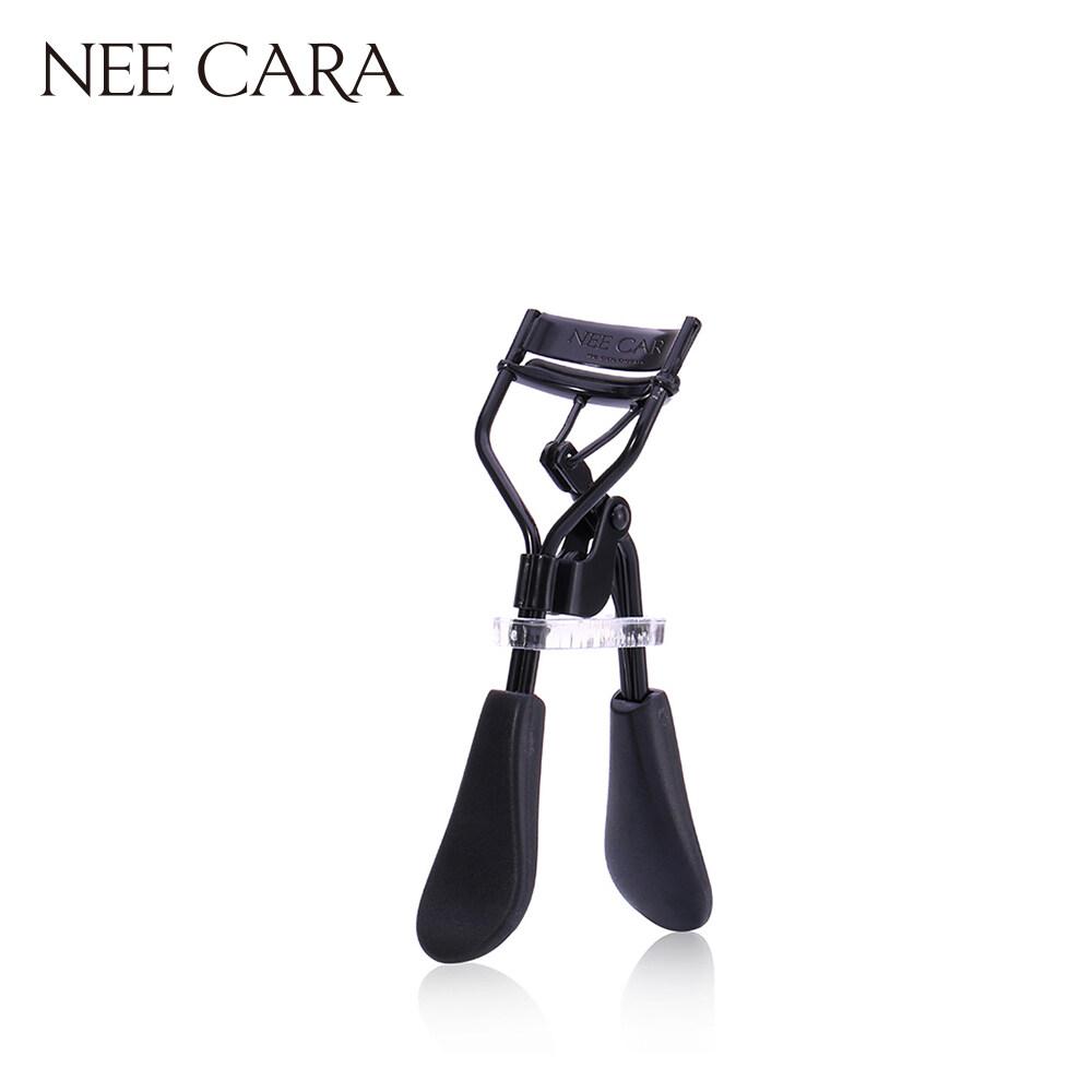 Nee Cara Eyelash Curler นี คาร่า อายลาซ คูเลอร์ ที่ดัดขนตา สปริง ขนตางอนยาว N534 (1 ชิ้น).