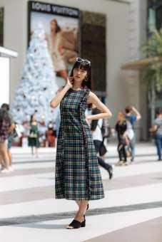 Merry Dress-
