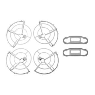Propeller Protector Propeller Guards Protection Guard Blades Cover for DJI Mavic Mini 2 Mini Drone thumbnail
