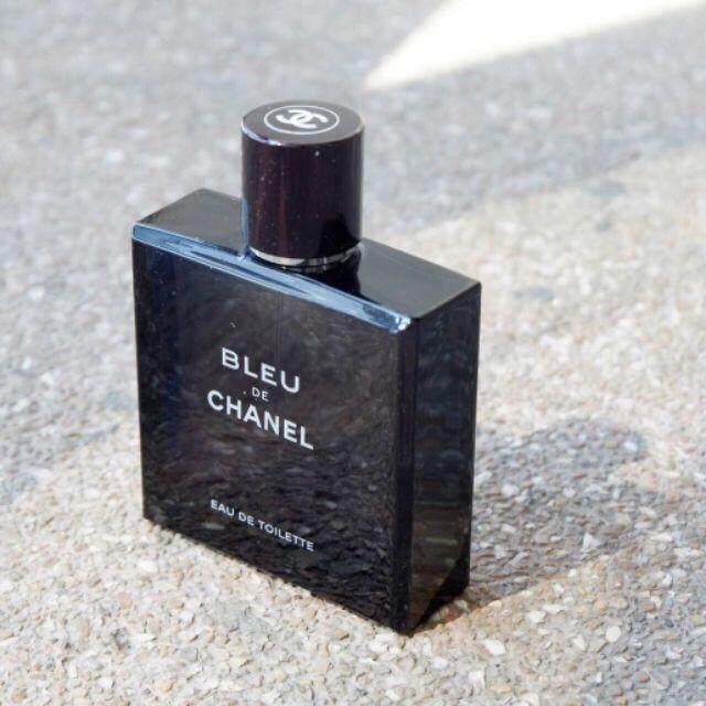 น้ำหอม น้ำหอมผู้ชาย Bleu de Pour Homme 100ml. Men Perfume EDT Cologne Fragrance Blue SEALED BLEU DE EAU DE TOILETTE SPRAY