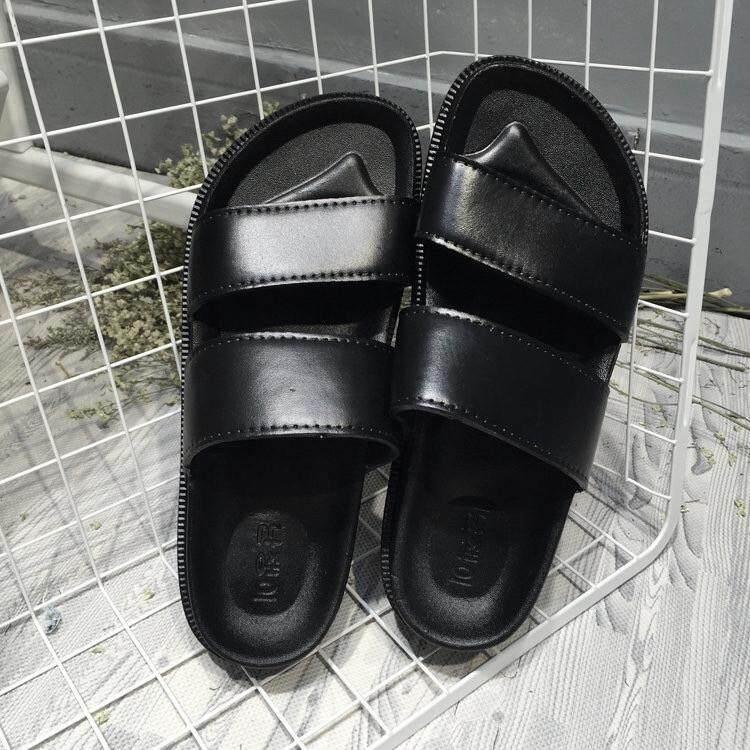 รองเท้าแตะ รองเท้าแตะชาย ยางนิ่ม ใส่สบายCDM16808  SIZE36-45( แนะนำให้ซื้อเพิ่ม2เบอร์)