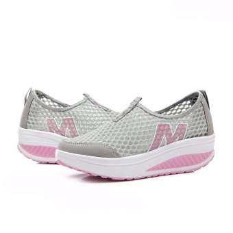 Alisa Shoes รองเท้าผ้าใบแฟชั่น รุ่น 3308 All Black-
