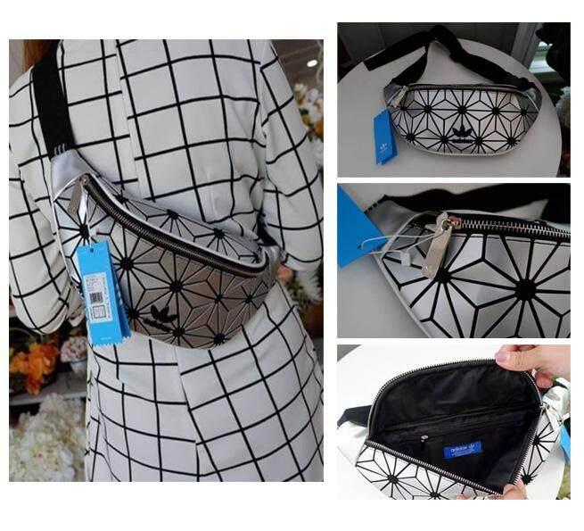 3c7c0889432ee9 Adidas Originals 3D Mini Airline (ISSEY MIYAKE Style Shoulder Bag ...